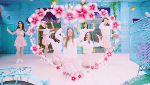 《佛系少女》手势舞看多了,那么来看看爵士舞吧 都是女神啊啊啊!