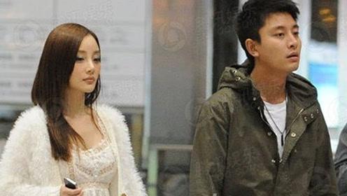 李小璐贾乃亮恋爱时期照片曝光 从亲密度可看出家庭地位