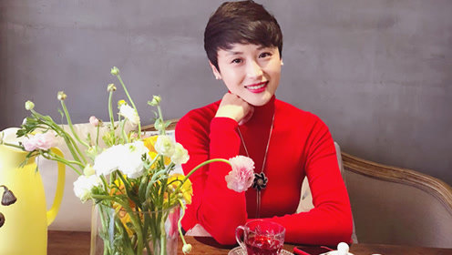 她出道多年人美戏好却不红 如今逆袭成杨幂老板