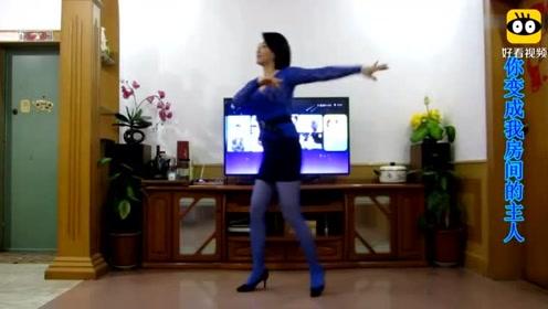 广场舞《做你心上的人》好听的一首歌