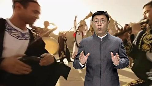 """辛识平:欢迎仪式改革的""""中国范儿"""""""