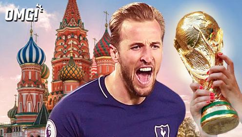 街访世界杯,英德法美的球迷大不同