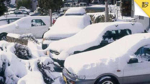 车门冻住了怎么办