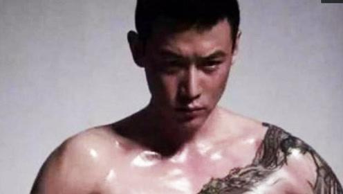 明星纹身的背后 陆毅深情表白妻子 原来陈伟霆高调示爱的是她