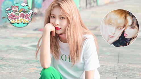 韩国首例公布恋情遭辞退 泫雅与CUBE十年缘分就此终结