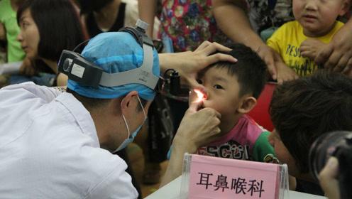 宝宝感冒易患急性喉炎?用正确的护理法,让宝宝好得快!