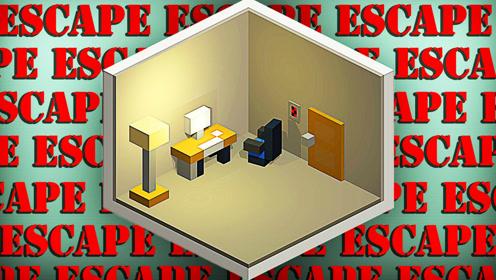屌德斯解说 模拟密室 刺激密室逃脱!机关重重还有彩蛋!