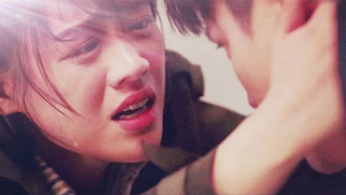 橙红年代:得知刘子光杀死自己亲生父亲 胡蓉含泪质问爱人太虐心