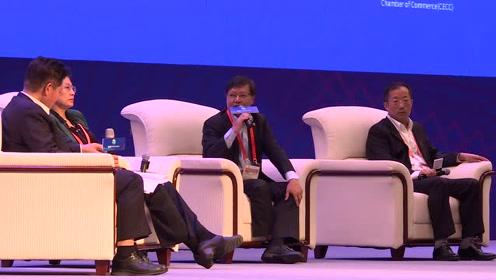 2018国际数字经济博览会进行时 数字经济未来论坛全面启动