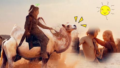 药老打碟《沙漠骆驼》庆祝萧炎喜提超强斗技佛怒火莲!