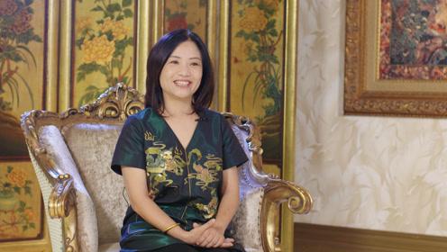 郭培:每个女人都有最美的15分钟