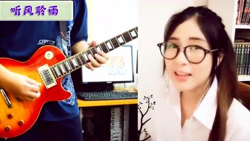泰国小姐姐翻唱《SILHOUETTE》动感十足