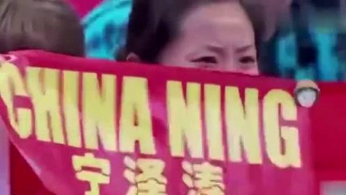 宁泽涛落选世锦赛名单 游泳中心称其成绩未达标