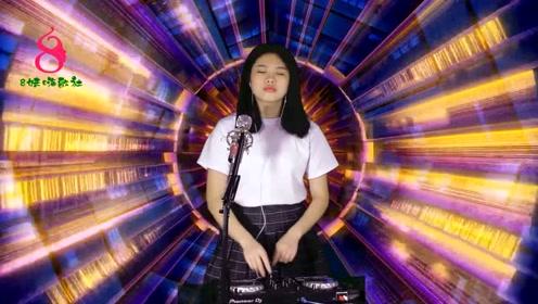 动感DJ舞曲,《爱像一场纷飞雨》旋律超美,越听越好听,只想单曲循环!