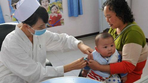 宝妈带孩子打疫苗, 孩子却不幸终生残疾, 打疫苗家长要注意这些