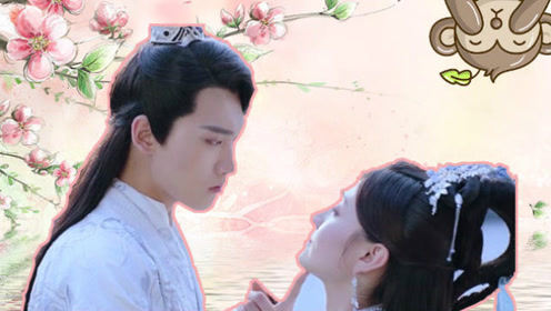 《双世宠妃》坦诚夫妇不停解锁吻戏新姿势,齁甜齁甜的!