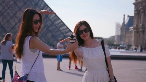 """不再""""4天游遍欧洲""""!欧盟努力吸引中国游客多逗留多消费"""