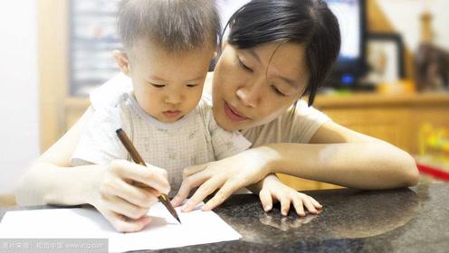 这4件小事,很多宝妈都忽略了,却不知对宝宝成长帮助很大