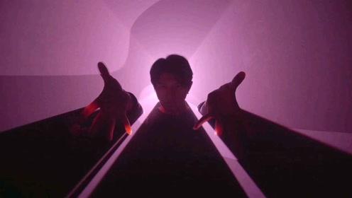 一个能让你触摸到光的艺术展,终于来上海了