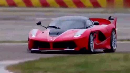 F1冠军打方向盘的速度有多快?一般人比不上