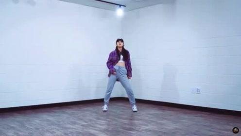 《I Like It》舞蹈翻跳加教程,让你学会韩舞很容易!