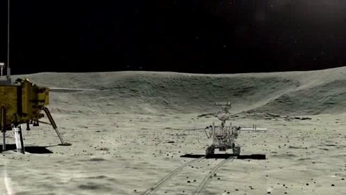 100秒视频告诉你:嫦娥四号是如何探月的
