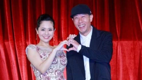 苍井空宣布怀孕五个月 甜笑透露老公贴心举动