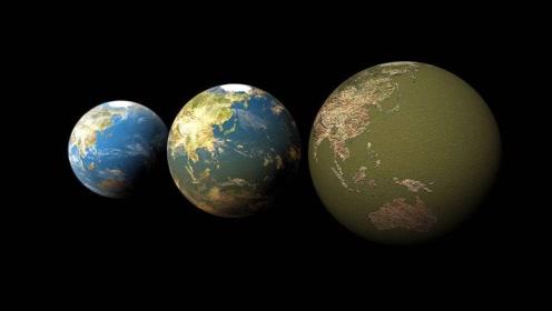 5个人类最有可能生存的行星,如果未来有机会,你会选择哪个?