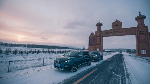 去野-内蒙古:一路向北视频花絮