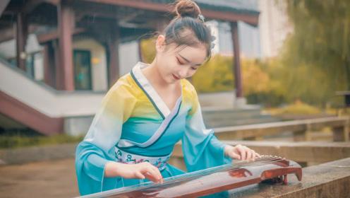 中国舞《秦时明月》主题曲编舞