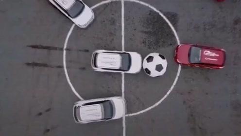 现在踢足球的成本都这么大了吗?