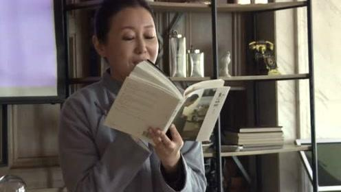 潘蔚读孙楠写给女儿的信 诠释另类父爱  难怪会送去念国学