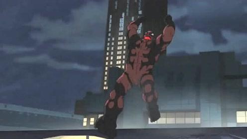 《终极蜘蛛侠》浩克被屠杀附体变成屠杀浩克,蜘蛛侠直接看傻眼!