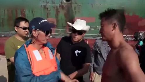 吴京在特种部队服役细节曝光,实弹射击还打破多项部队纪录