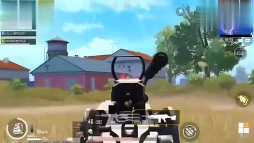 边开车变钢枪稳稳扎实!