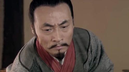 大秦帝国:秦丞相让他做可耻的事情,还问他味道怎么样,太装了