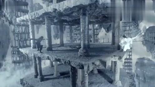 上古情歌:赤云对战晟伦这段太精彩了,特效绝对秒杀斗破苍穹