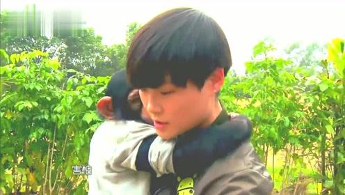 李宇春很会教育,coco总算学会了回家?网友:自己也生一个吧!