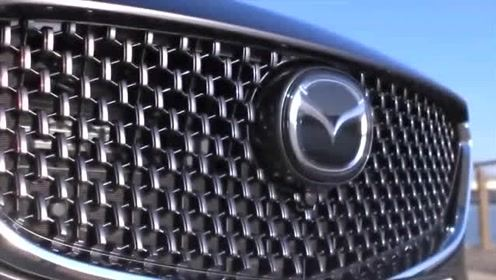 汽车资讯:2018款马自达6阿特兹一览