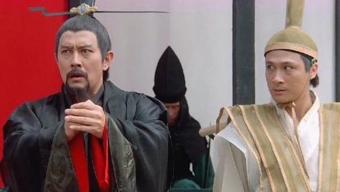 江别鹤机关算尽图谋武林至尊,下场却很惨到竟被亲生儿子设计谋害!