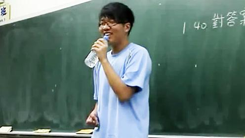 同学一首《煎熬》一唱成名,高音部分没人敢模仿!