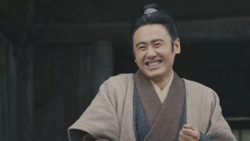 同是演过司马懿,一个演技被夸到爆棚的苏大强,一个却被骂下神坛