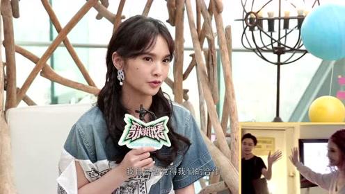 杨丞琳回应粉丝:我和吴青峰合确实无懈可击