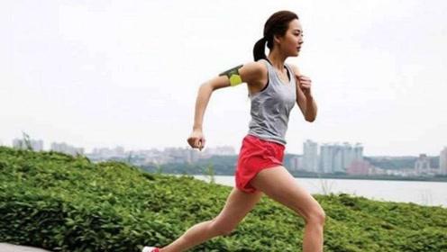 扒一扒女明星中的体育达人 这些人竟然是马拉松专业户