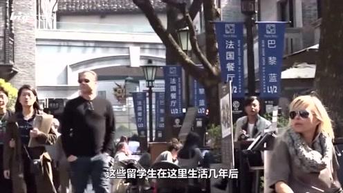 10多万日本人在上海定居,怎么都不愿意离开,原因原来如此简单