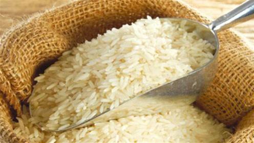 原来米虫最怕它,大米中撒一把,放多久都不坏,可惜我也是刚知道