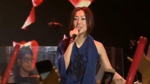 郑秀文超火的歌曲,一首《值得》在当年很有影响力,值得一听!