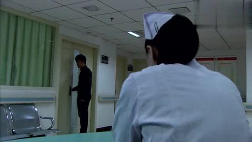 小伙是个冷血杀手,到医院想要杀人灭口,结果被小护士擒住了