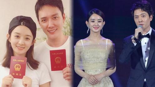 颖宝和冯绍峰原来是他撮合的 网友:怪不得这么快结婚