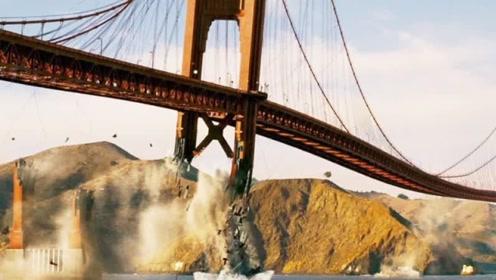 """世界最""""悲惨""""的桥,30年被""""摧毁""""百次,而且还是一人所为"""